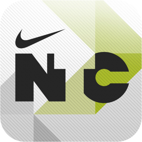 Nike Training Club (Chinese)