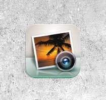 iPhoto for iPad 行動暗房的利器