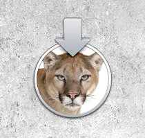 OS X Mountain Lion 現身