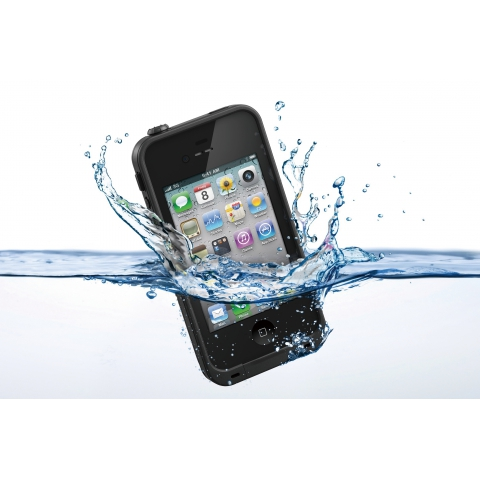 LifeProof 防水保護殼 for iPhone 5